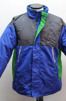 casaca impermeable